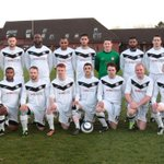 Well done Wellington! They won the West Riding County FA Sunday Trophy 6-0 last night! http://t.co/BcXWMv5ho9 http://t.co/7W9vpcScTC