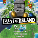 #EasterIsland tonight with @PHFAT + #GOODFriday in The Annex! RT for 1 of 10 Guestlist plus a chance to Win Bar Tab! http://t.co/LJrgYEGI0I