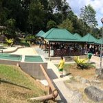 RT @BRGTravel: @KKCity poring in panorama. Good weather to bath http://t.co/4qu0RvoJn7