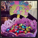 RT @grillonnewyork: **WIN** Guess how many chocolate eggs are in the bag to win a £60 meal for two here at GONYS #easter #competition http://t.co/OU859Cnmn7