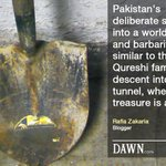 The treasure hunter: An allegory for #Pakistan | http://t.co/L24ODidNTp http://t.co/XXCE5nyVRK