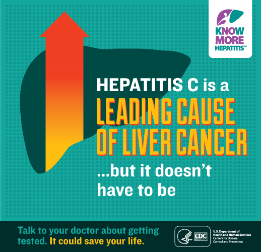#HepC is a leading cause of #liver #cancer, but it doesn't have to be. Learn your #risk today http://t.co/R1CzoGUKUk http://t.co/hfsOiWfO9F