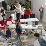 "RT @AjHoranlicious: ""the you and i music video is premiered today"" meanwhile in the VEVO office right now: #YouAndIToday http://t.co/1UNwjyVTvD"