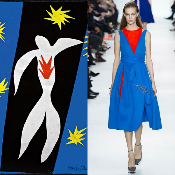 Why fashion lovers are flocking to Matisse Cut-Outs @Tate http://t.co/N5B1wuIyQq … http://t.co/CIf3mmwYwT debut post by @AlwaysHesslin