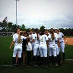 The Knights are ready for their doubleheader vs Louisville #ChargeOn http://t.co/kS3as90hzg