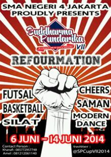 @SPCupVII2014 coming soon! Let's join us! http://t.co/cREZvYNt5v