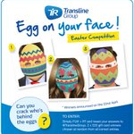 RT @TranslineGroup: Win one of two £20 asos / amazon / boohoo / argos gift cards in our #EggOnYourFace #Easter comp. http://t.co/hJfsjFutAt
