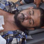 Face and lips clearly shows that how Death Squad Torturing Muhajir ... Speak up @hrw @HRC @UN #MQMProtest http://t.co/S898LUNX4E