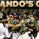 .@UCF_Baseball is Orlandos team. Need a BIG crowd at 6:30 with a sweep of Louisville on the mind! #ChargeOn http://t.co/iO25Pj2jgH