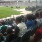 Two back to back services @ Orlando Stadium. GBC #GoodFriday Celebration with @BishopMosaSono. http://t.co/qfhAuhrjVL