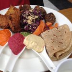 RT @McKennasGuides: Amazing mezze plate @ The Kitchen @GalwayMuseum @Galwayfood #treat http://t.co/XXvnFc2lxr