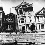 RT @AP_Images: The Great #SanFrancisco #Earthquake struck on this day in 1906 http://t.co/6o3zwj6Wes #TodayInHistory http://t.co/WebcC38Ynd
