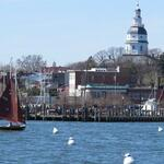 "#Annapolis ""@WTOP: Its the weekend. Heres 5 free things to do in #Annapolis http://t.co/CNwkxZDK71 http://t.co/l4Vy0YH4td"""
