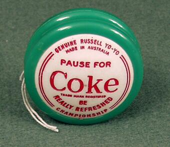 David Shepardson @DavidShepardson: RT @amhistorymuseum: Today in 1985: New Coke introduced. Did you try it? Our Coca-Cola yo-yos: http://t.co/sN01LapPhl http://t.co/9u9OG5rEjl