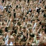 RT @AjHoranlicious: RAISE YOUR HAND IF YOUR GOING TO HELP TO BREAK THE VEVO RECORD #YouAndIToday #YouAndIMusicVideo http://t.co/VFO6zeXFdp