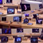 RT @kinkydonut: #YouAndIToday PETITION TO ALL GALS TO GO TO APPLE STORES AND WATCH YOU AND I LIKE WE USED TO IN SOML RT ALL IN FAVOR http://t.co/vRYSe3rqxR