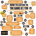 Our snot-nosed little brother, @gamechicago, has the #Blackhawks game on Saturday. Heres how you can listen: http://t.co/CnaFbps1NM