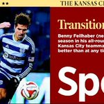 "RT @SportingKC: ""He can be one of the best players in our country."" @mbesler on @b_feilhaber22 (via @KCStar) http://t.co/WkiMp10JMM http://t.co/vdj1dFw7xt"