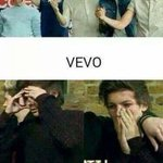 RT @IrenDirectioner: IN ΗΑLF AN HOUR, YOU&I WILL BE ON YOUTUBE. #YouAndIMusicVideo #YouAndIToday VEVO, YOU MISSED US? :) http://t.co/Iwd6YKxMCv