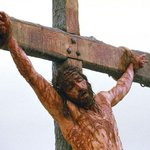 RT @SeanLehmann1: Jesus Loves us so much, He died on the Cross for you and me. #GoodFriday http://t.co/utKdAYm1XS