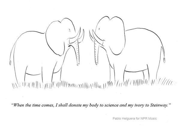 It's Friday. Must be time for a cartoon from NPR Classical... http://t.co/oN1J3Vgo2F