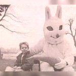 Here are some incredibly creepy #Easter bunny photos: http://t.co/BUYh5hxfw8 http://t.co/iuIM9Hsg5h