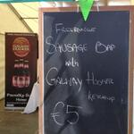 This is as close as youll get to a pint today! @friendlyfarmer @castlemine @Galwayfood http://t.co/sPdoSUwLTl