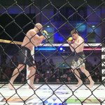 RT @AndroidBasha: 6th fight: Jack Mason (UK) vs. Patrick Vallee (FRANCE) @CageWarriors_ME @CageWarriors #CWFCJordan #CWFN11 #Amman #Jo http://t.co/a9iAyw18rl