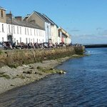 Enjoying the sunshine in #Galway http://t.co/STUKle4LK2