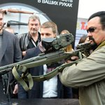 "RG.ru: ""Russian arms come into fashion"". Shure, Crimean campaign is a show of fashionable arms http://t.co/IhlqBWKxT5 http://t.co/aiFXAKkae6"