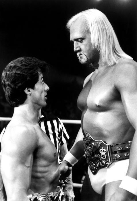 We would love to see the rematch of @HulkHogan vs @theslystallone in #Expendables4, would do you all think? BROTHER! http://t.co/Qglkg66z7C