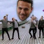 RT @rockinglucas: This Is Us: Ben Winston SOML: Ben Winston MM: Ben Winston You & I: Ben Winston #BENWINSTONFORPRESIDENT http://t.co/W0PqQJArmp