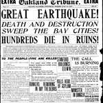 RT @shelbygrad: San Francisco tech VCs (& real estate agents!) might smile at this dire prediction of citys future after 1906 quake http://t.co/hGxNAk5yi8
