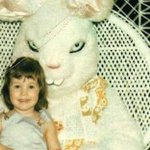 RT @OMGFacts: These Might Just Be The Sketchiest Easter Bunnies Of All Time! One Will Haunt Your Dreams! --> http://t.co/0JhwpNqa0T http://t.co/o13pAvLgL5