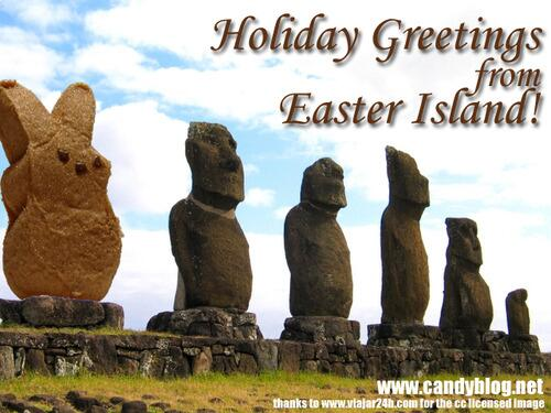 Happy Easter from Candy Blog | http://t.co/EquosiIiMO