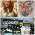 RT @ColoradoStateU: Thats a lot of #RamPride RT @timdanbrog I think it's safe to say @Meg_Brogdon is some who can say #ILoveCSU the most http://t.co/AejAAstQhX