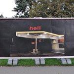 OOH billboard Apr 19, 2014 B