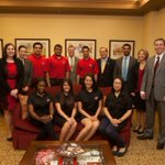 RT @WKUEM: Congratulations to WKUs Inaugural Group of International Student Ambassadors! #WKU #WKU_IEM #WKUEM http://t.co/wRi9UVg0B1