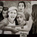 RT @LauraKordikova: I figured it out from black and white. Did they ever hold each other tight, Like us #YouAndIToday You&I @onedirection http://t.co/n5aa3L6MmG