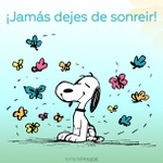 ¡Jamás dejes de sonreir! ¡Felices Pascuas! http://t.co/hYVIA6XYGG #quoteoftheday #quote #Easter #SemanaSanta http://t.co/WqcqYWRfDc