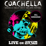 RT @axs: AXS TV announces broadcast lineup for the second weekend of #Coachella http://t.co/45f4FhXa2L http://t.co/4ofYLhSEmY