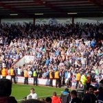 RT @DonnyOwlClaire: Nothing to play for but look at that support. #MASSIVE #swfc http://t.co/1N4D3DHDph