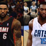 Heat-Bobcats Numbers Game: Odds, Ticket Prices, Salary Comparisons, and Efficiency Stats http://t.co/TyKR7nDNcc http://t.co/RgRyQDJAL9