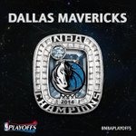 The 2014 NBA Champion @dallasmavs? http://t.co/0P7hAOw4Zi