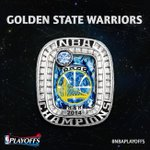 The 2014 NBA Champion @Warriors? http://t.co/jlbeNuQNm0