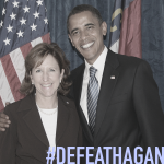 Election Day only 200 days away. 200 days until we #DefeatHagan and take back the Senate. #ncpol #ncsen http://t.co/FTELQKAqyL