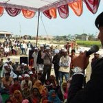 "Kraantikaari. ""@anilkapurk: @Ankitaaa_ Even Kumar Vishwas not able to manage the huge crowd in his rallies at Amethi http://t.co/YS6Lb1kKdt"""