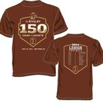Come to @LehighFootball spring game tomorrow & get your 2014 FB schedule t-shirt 10AM at stadium Cash & check only http://t.co/Tt0jzSSNlJ