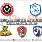 RT @TheStarSport: In Saturdays @SheffieldStar - the best football action from #SWFC, #Twitterblades, #RUFC, #Spireites and #DRFC http://t.co/dzTJlrHKPb