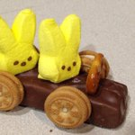 kids you SHOULD try this at home #Easter is coming....and you can thank @Jenn_Harris_ for this http://t.co/g1MR2FtnaJ
